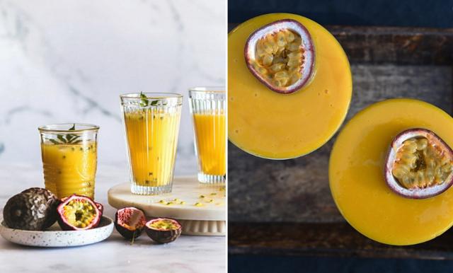 Glassdrink med Solero – så gör du sommarens mest omtalade drink!