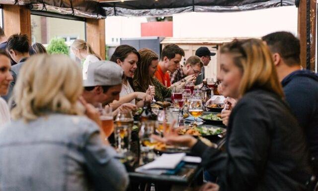 7 saker restaurangpersonal stör sig på