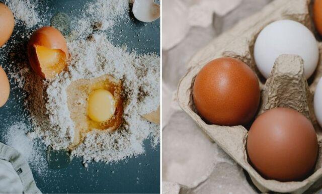 Forskning visar att ägg är dubbelt så nyttigt som vi trott