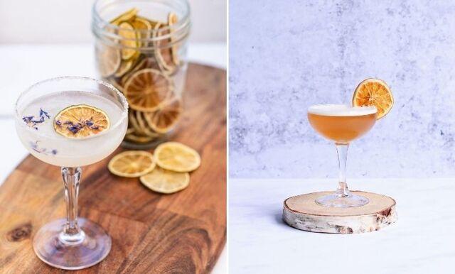 Sött, surt och beskt – här är världens 10 populäraste drinkar!