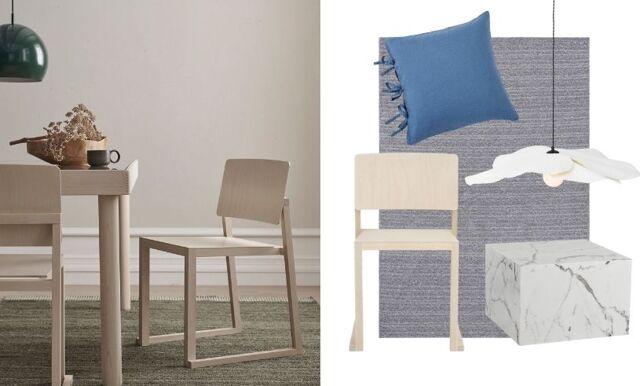 Ellos lanserar svensktillverkat i skandinavisk design