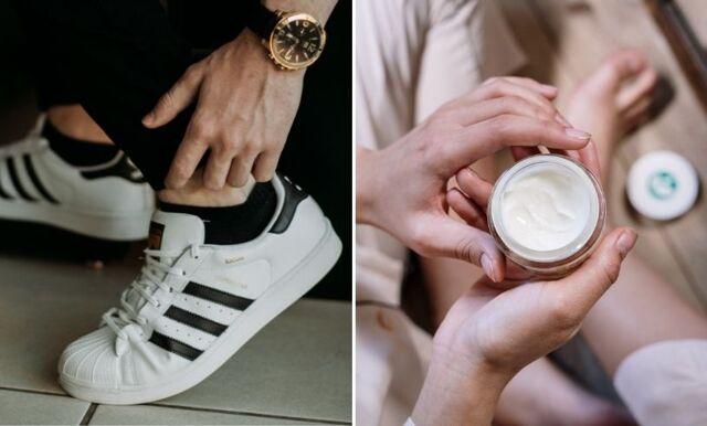 Så slipper du skoskav i sommar – 5 effektiva knep