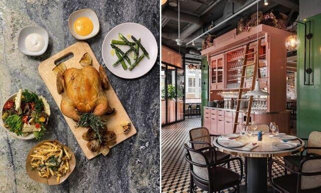 Restaurangtips – 25 härliga restauranger att besöka i Stockholm