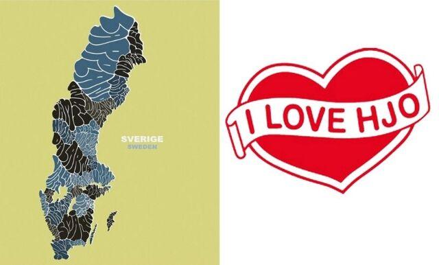 Visste du att svenska kommuner har egna slogans? – Här är de tio roligaste!