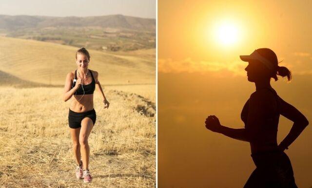 Tipsen som gör dig till en bättre löpare i sommar