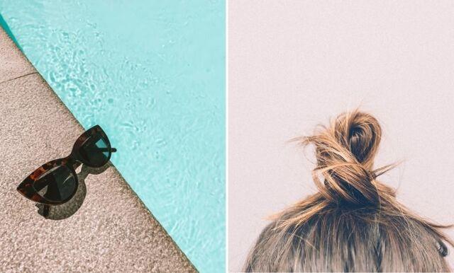 5 otippade saker som skadar ditt hår under sommaren