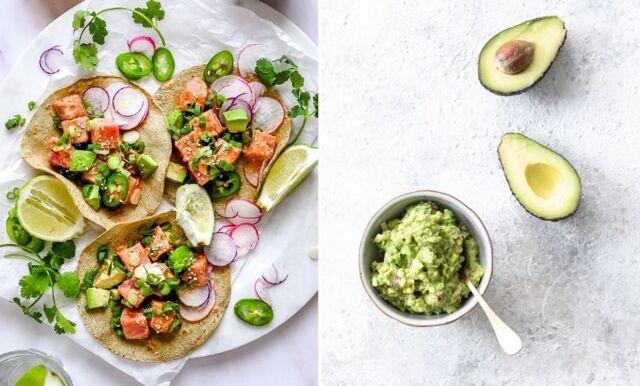 Ta tacosen till en ny nivå – med pulled salmon och hembakad tortilla