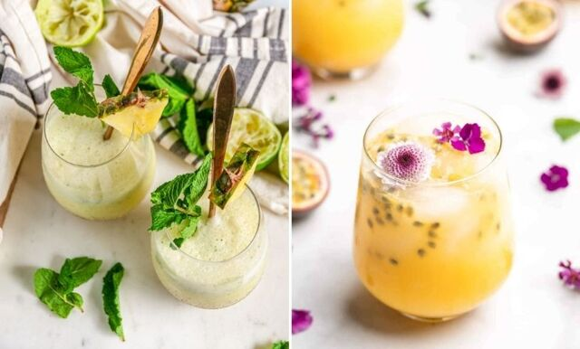 Tropiska drinkar – bjud på sommarens festligaste cocktails