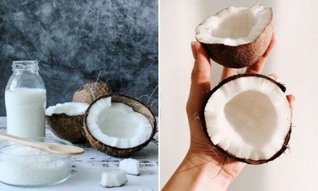 6 otippade saker du kan använda kokosolja till
