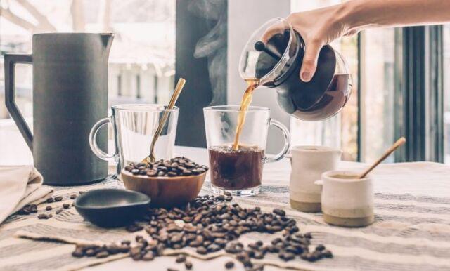 Överlev utan koffein – Så drar du ner på din kaffekonsumtion i 4 enkla steg