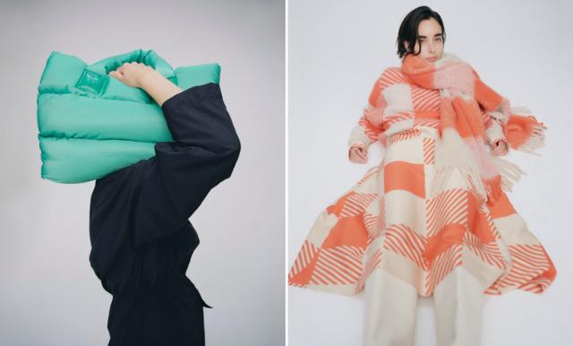 Carin Westers höstkollektion 2021 – funktionsplagg, work wear och sport!