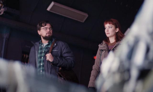 Netflix har släppt trailern till storfilmen Don't Look Up med Leonardo DiCaprio och Jennifer Lawrence