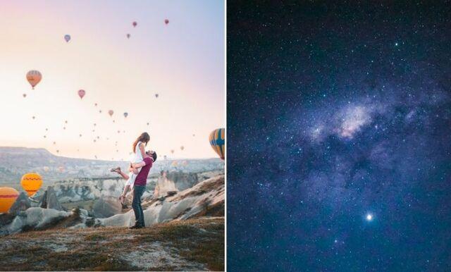 Så här agerar du när du blir kär – enligt ditt stjärntecken