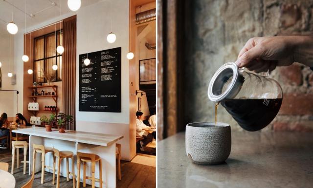 Designcafeér i Stockholm – 10 favoriter