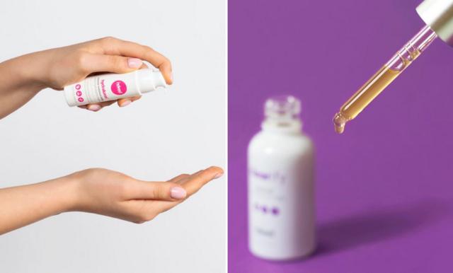 H&M lanserar kanadensiska skönhetsmärket Indeed Labs i Sverige