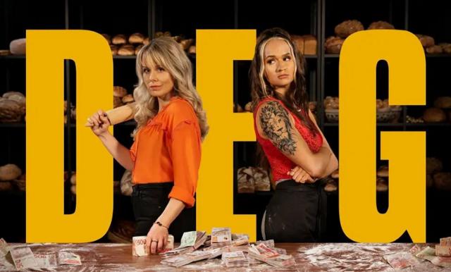 Deg – SVTs nya serie om kvinnor, pengar och ekonomisk utsatthet