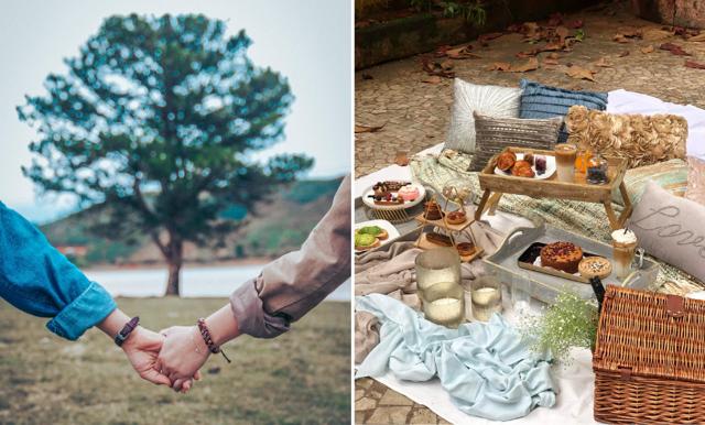 Tips på bästa sensommar-dejterna under 100-lappen