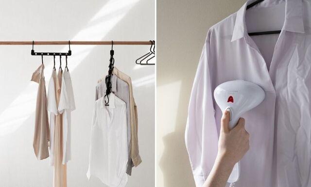 Svettlukt på kläderna? – Överraskande skafferivaran gör susen
