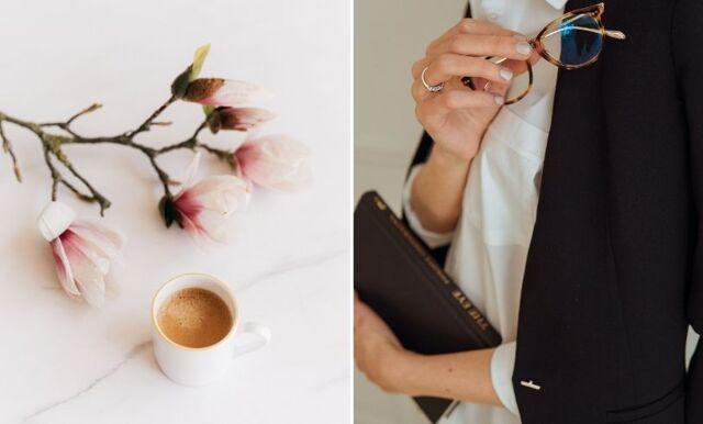 3 saker framgångsrika kvinnor gör innan frukost