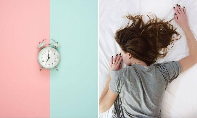 Sömnforskaren uppmanar: Därför bör du inte börja jobba innan klockan 10