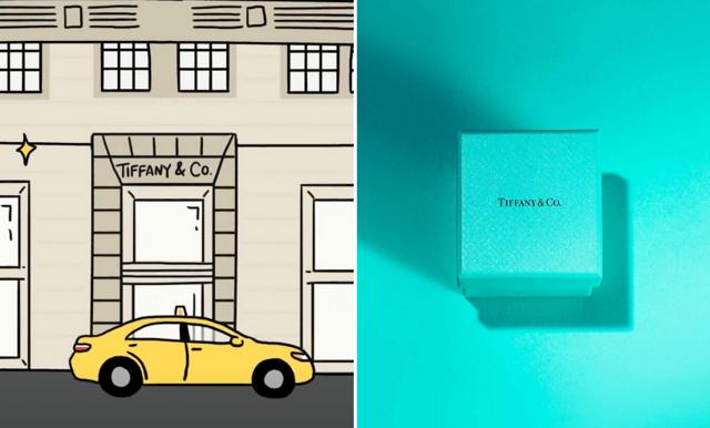 Tiffany & Co öppnar sin första butik i Sverige