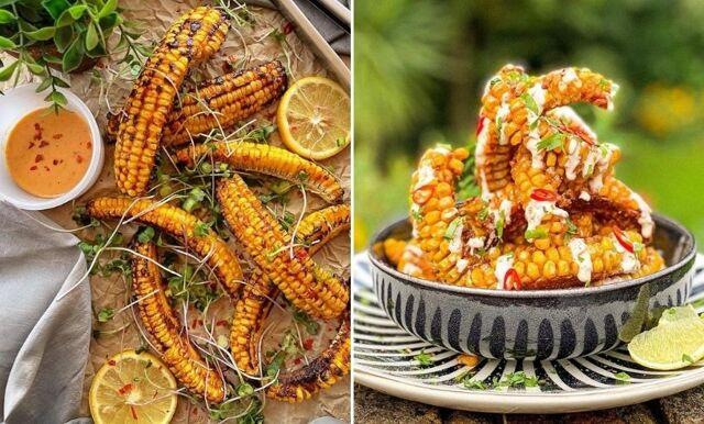 Vi berättar allt om nya trenden på TikTok – Corn Ribs