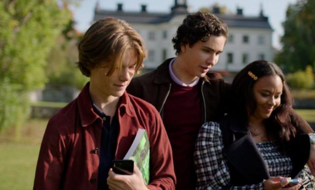 Young Royals säsong 2 – Netflix bekräftar ny säsong av populära serien
