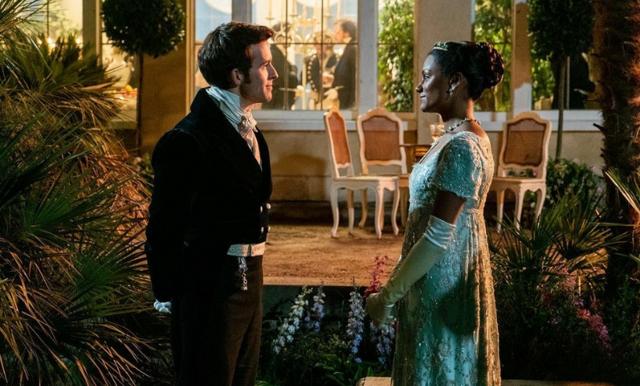 Bridgerton säsong 2 – Netflix har släppt teasern för den kommande säsongen