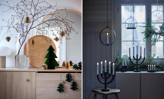 Vintern 2021 hos IKEA går i naturens färgpalett – se hela kollektionen här!