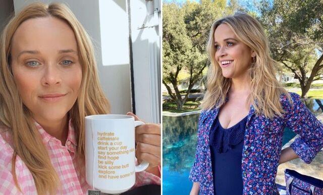 Reese Witherspoon säljer sitt produktionsbolag Hello Sunshine för 900 miljoner dollar