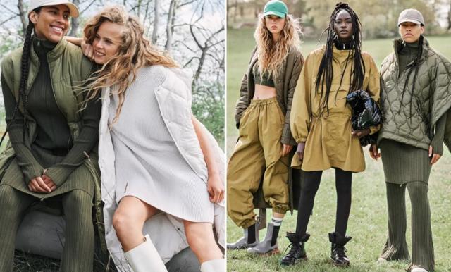 H&M:s höstkollektion har landat - vi listar våra favoriter