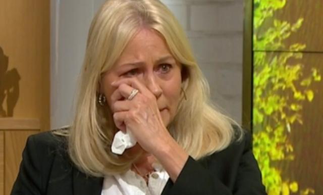 Nina Gunke efter Alzheimer-beskedet – nu berättar hon om makens stöd