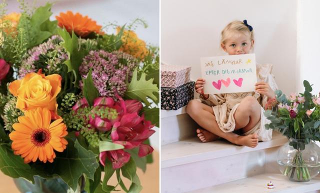 På söndag firar vi mor- & farföräldrars dag
