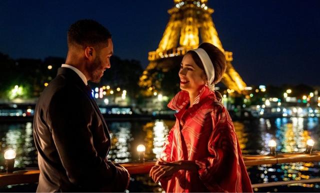 Emily in Paris säsong 2 kommer i december – se teasern här!