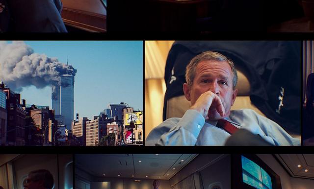 20 år sedan 11 september – här är 5 nya dokumentär om terrorattackerna