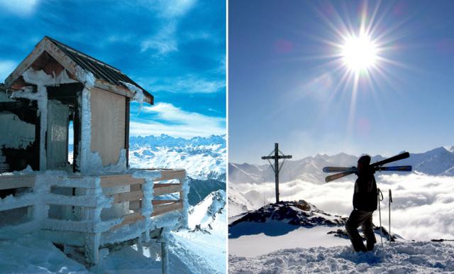 9 fantastiskt vackra skidorter i Europa du inte får missa