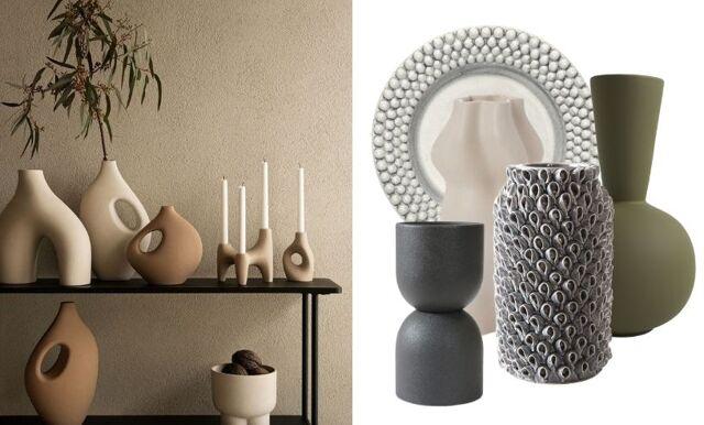 24 vackra inredningsdetaljer i keramik som lyfter ditt hem