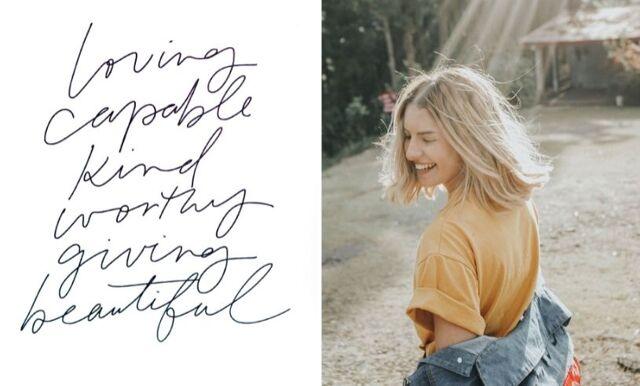 10 småsaker som säger mycket om din personlighet
