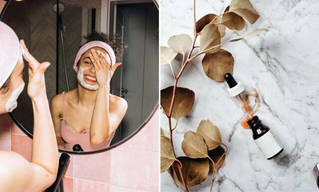 8 bra knep på hur du slipper torr hy – och 3 tips på hemmagjorda ansiktsmasker