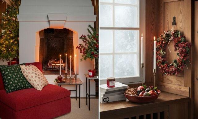 Julen hos H&M Home 2021 – se bilderna här