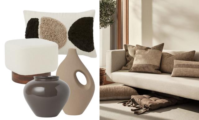 Släpp in hösten i vardagsrummet – 28 härliga köp