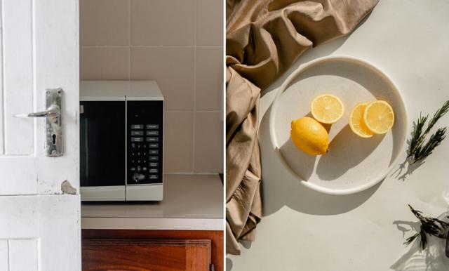 Så enkelt kan du rengöra micron – på bara några minuter