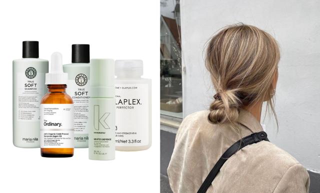 6 misstag vi alla gör när vi tvättar håret – så undviker du dem