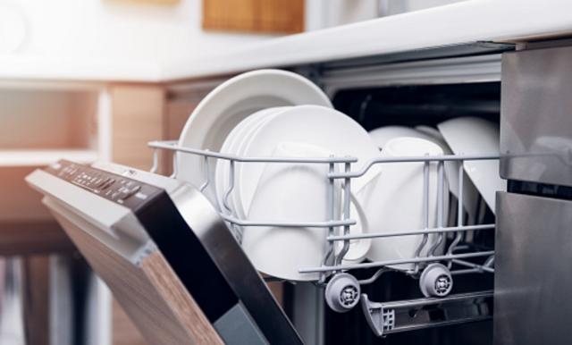 Detta visste du inte att du kunde rengöra i diskmaskinen