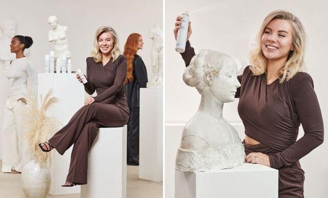 Indy Beauty lanserar stylingprodukter