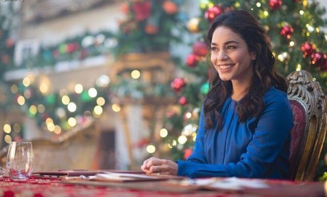 Netflix släpper 12 nya julfilmer i år
