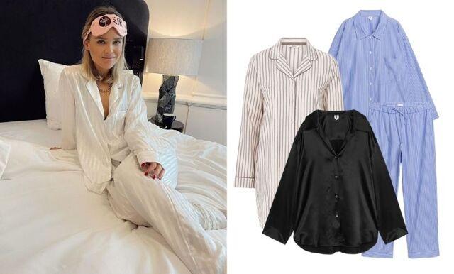 Pyjamasseten som höjer mysfaktorn