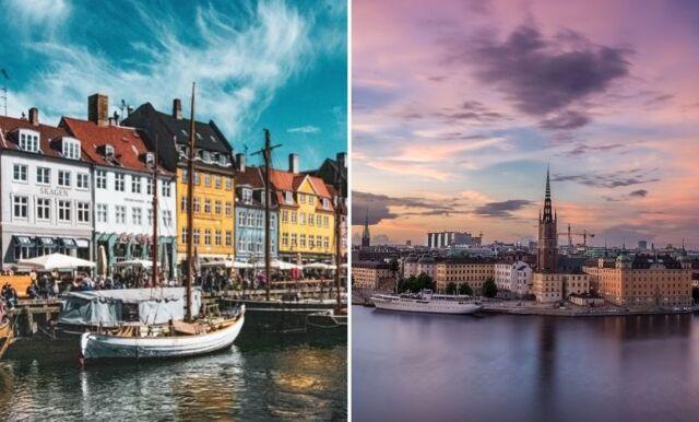 Svenskarna söker fortfarande efter hemester