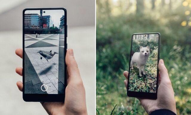 Svenska hotade djur lever upp i 3D hos Google – vill öka kunskapen om hotade djur