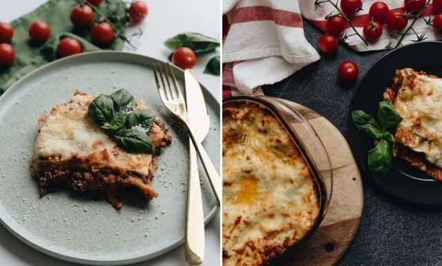 Lammlasagne – så gör du höstens godaste recept